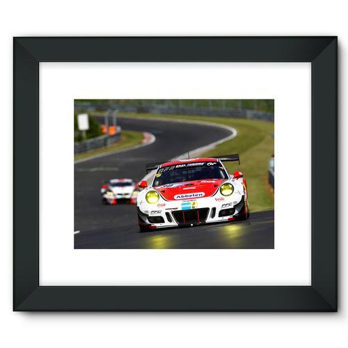 30 Frikadelli Racing Team, Porsche 991 GT3-R   Black